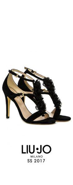 Liu Jo Shoes SS17