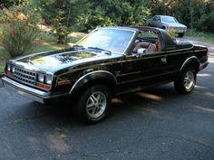 1981 AMC Eagle Sundancer