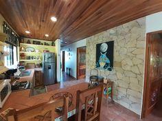 Forest Habitat, Adventure Activities, Tropical Garden, Costa Rica, Habitats, House, Home, Tropical Gardens, Homes