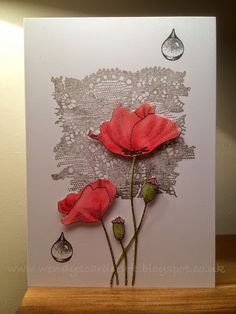 Wendy's Card Craft: Exciting news from Designs by Ryn!