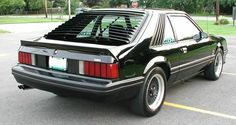 1981 ford mustang hatchback - Google Search
