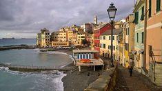 "Elena sanoo Instagramissa: ""#saturday #morning #vibes , #Bogliasco , #genova #loves_united_genova #sea #liguriagram #ig_italia #travel_drops #travel #tv_living…"" Saturday Morning, Sea, Travel, Italia, Viajes, The Ocean, Destinations, Ocean, Traveling"