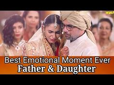 Every Girl Should Must Watch This - Most Emotional Scene Ever For Girls - Download This Video   Great Video. Watch Till the End. Don't Forget To Like & Share Every Girl Should Watch This the Most Beautiful And Loving Moment Ever Shaadi by marriott unforgettable weddings crafted. #Shaadi #wedding Video Credit: marriott international Lonkhttps://www.youtube.com/watch?v=8wGq5b_iJUw  Watch Here Some Similar Videos: Kriti Sanon Best funny commercials || Harshaali Malhotra || Kirti Sanon Ads…