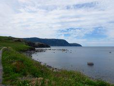 Rocky Harbour, Gros Morne National Park, Newfoundland