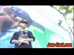 Chuckie Akenz - From the Beginning (Jane-Finch.com) - YouTube