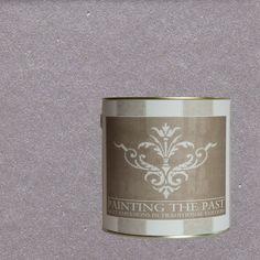 Silver - Painting the Past – Wandfarbe – Kreidefarbe www.traumfarbe.com