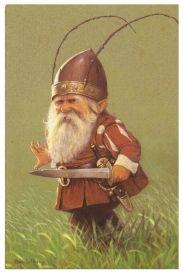 Viking kabouter