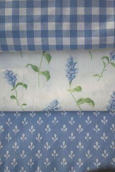 Tena Meinders • Vintage Laura Ashley Fabrics ~ fouond on flickr.com