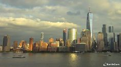 14.10.2017 NYC Trade Centre, World Trade Center, Memorial Museum, Lower Manhattan, Live In The Now, State Parks, New York Skyline, Nyc, Travel