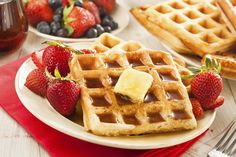 8 desayunos saludables que debes intentar