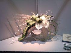 Award winning floral design 2012