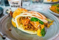 Three Williams Cover
