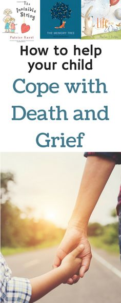 How to help kids cope with death and grief, including how to talk about death, help your child cope with their feelings, answer questions, and share memories. Also includes a list of picture books to help children understand death and cope with grief. This is an amazing resource for parents.