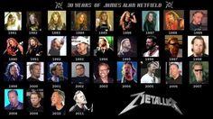 15 melhores imagens da pasta Metallica memes em 2018 | Thrash metal
