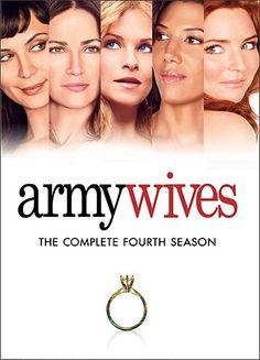 Army Wives: Complete Fourth Season DVD ~ Kim Delaney, http://www.amazon.com/dp/B0040QTNSA/ref=cm_sw_r_pi_dp_FnRrrb0NGKW9Y
