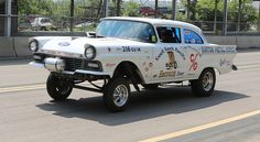 ford gasser drag racing | Recent Photos The Commons Getty Collection Galleries World Map App ...