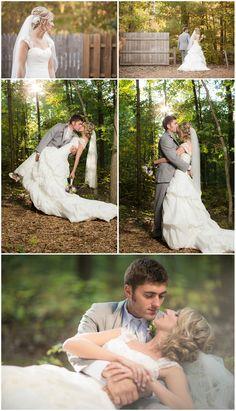 Trevor and Jodi | Wedding Highlights | Frog Pond Village » Dan and Melissa