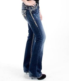 ROCK REVIVAL JEANS - These are my FAVORITE!