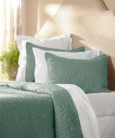 Turquoise 3-pc. King Quilt Set | Kirklands