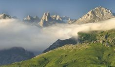 Lugares imprescindibles de Asturias