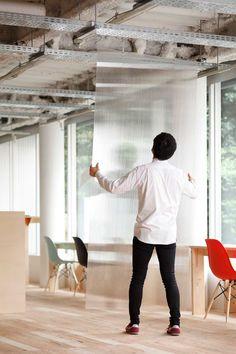 Un espacio con código abierto » Blog del Diseño