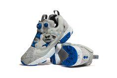#colette x La MJC x #Reebok Insta Pump Fury OG #sneakers