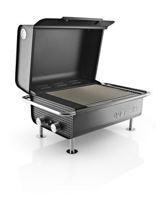 Portable Bbq Grill, Barbecue Grill, Compact Kitchen, Barcelona Chair, Industrial Design, Outdoor Decor, House 2, Grande, Simple