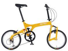 birdy bike - Models