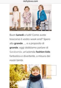 www.nickylove.com www.sarabanda.it #sarabanda #blogger #fashion #kids #blog #fashionblogger #mum #happy #child #kidswear #post