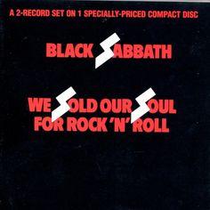 Black Sabbath - N.I.B.