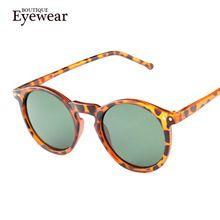 BOUTIQUE De Mode multicolore 2016 mercure Miroir lunettes hommes lunettes de soleil femmes mâle femelle lunettes revêtement or ronde OCUL(China (Mainland))