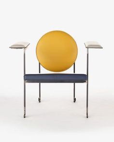 Mm1' chair by Mario Milana