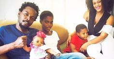 Kwaw Kese proudly show off his family to the rest of the world   Award winning Ghanaian rap artiste Kwaw Kese seems to be very happy in his dual role as a husband and father as he keeps giving fans a peek into his family life ever now and then. In a recent post the actor made on his official Instagram page he was seen spending some quality time with his wife Empress Poks and his three children. The rapper who has been spending more time with his family since he got married early 2016 is…
