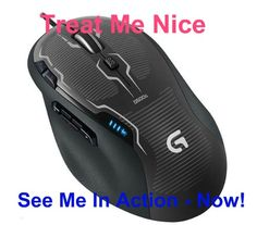 Logitech G500s Gaming Mouse Review > http://computer-s.com/...
