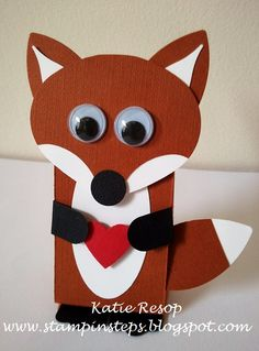 fox punch art - bjl