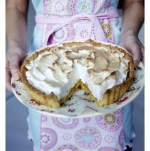 Sitronpai (lemon pie) | TINE.no
