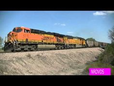 BNSF's Action from Grand Island to Cairo,NE on September 26,2015