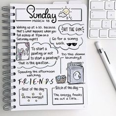 I want diary like this