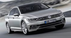 Supplier Problems Force VW To Cut Working Hours At Passat Plant