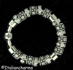 So I think I want a pandora bracelet...