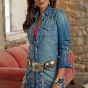 #denim #western #countrygirl  #countryfashion