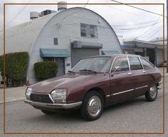 1975 Citroen GSwww.german-cars-after-1945.tumblr.com -...