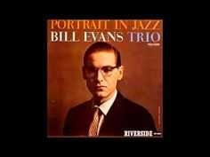 Someday My Prince Will Come/Bill Evans Trio (1960) - YouTube
