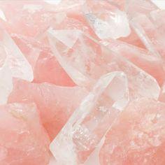 Cuarzo rosa: Conoce el cristal que atrae el amor