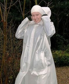 Vinyl Raincoat, Plastic Raincoat, Pvc Raincoat, Plastic Pants, Plastic Mac, Transparent Raincoat, Swimming Funny, Rain Suit, Raincoat Jacket