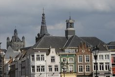 Shoppen in Den Bosch