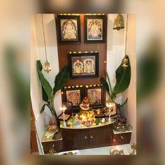Pooja Room Door Design, Bedroom Door Design, Bedroom Cupboard Designs, Indian Home Design, Indian Home Decor, Indian Home Interior, Living Room Partition Design, Room Partition Designs, Architect Design House