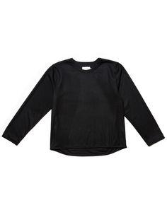 Longsleeve Wool Pullover
