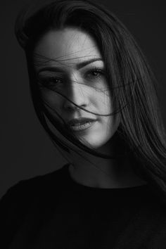 Portrait Photography by Ludwig Winkler