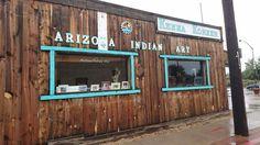 Holbrook Arizona, Indian Art, Garage Doors, Outdoor Decor, Home Decor, Indian Artwork, Decoration Home, Room Decor, Indian Paintings
